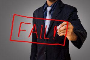 Public Failure
