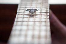 Choosing The Ring